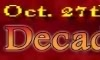 October 2007 Erotic Decadence Banner