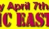 Exotic Easter 7 Banner