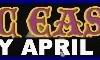 Exotic Easter 9 Banner
