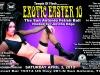 Exotic Easter 10, Back